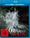 6 Minutes of Death (3D Blu-ray)