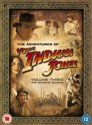 The Adventures Of Young  Indiana Jones Volume 3 (Import)