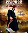 Abraham Lincoln Vs Zombies BR