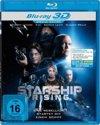 Johnson, N: Starship Rising - Eine Rebellion startet mit ein