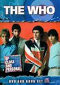 Who, The - Up Close And Personal (Dvd+Book)