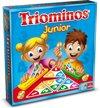 Afbeelding van het spelletje Triominos Junior - Kinderspel