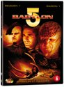 Babylon 5 - Seizoen 1