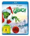 How The Grinch Stole Christmas (15th Anniversary Edition) (Blu-ray) (Import)