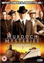 Murdoch Mysteries: Series 7 [DVD]