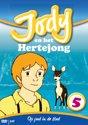 Jody En Het Hertejong - Deel 5: Op Pad In De Stad