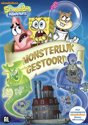SpongeBob SquarePants - Monsterlijk Gestoord