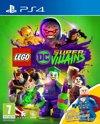 LEGO DC Super-Villains - Limited Edition - PS4