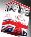 John Mills-Great British Actors