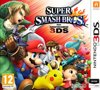 Super Smash Bros - 2DS + 3DS