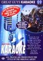 Party Karaoke - Great Guys