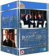 Boston Legal - Seizoen 1 t/m 5 (Import)