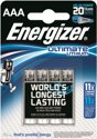 Energizer AAA Batterijen