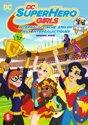 DC Super Hero Girls 2: Intergalactische Spelen