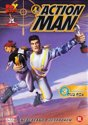 Action Man (3DVD)