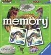 Afbeelding van het spelletje Ravensburger Dinosaurussen memory®