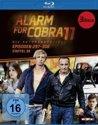 Alarm für Cobra 11 - Staffel 38 BD