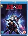 Justice League: Gods & Monsters (Blu-ray) (Import)