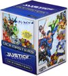 Afbeelding van het spelletje Dice Masters Dc Justice League Gravity Feed