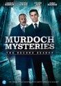 Murdoch Mysteries - Seizoen 2