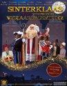Sinterklaas En De Verdwenen Verjaardagsmijter