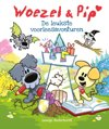 Actie en avonturenboeken voor kinderen voor 5-6 jaar