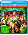 Jumanji (Anniversary Edition) (Blu-ray)