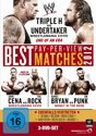 Best Ppv Matches 2012