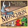 Afbeelding van het spelletje Munchkin Deluxe - Kaartspel - Engelstalig
