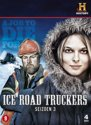 Ice Road Truckers - Seizoen 3 (Dvd)
