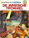 De avonturen van Mathias: De magische trommel