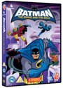 Batman Brave & The Bold 4