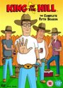 King Of The Hill - Season 5 (Import)
