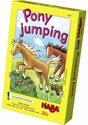 Afbeelding van het spelletje Pony jumping