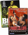 Fight for your live + Bone (Grindhouse Classics Two-Fer)