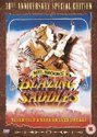 Blazing Saddles (Import) (Special Edition)