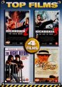 Kickboxer 2 & 3 / The Night Before / August