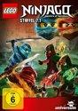 LEGO Ninjago - Seizoen 7.1 (Import)