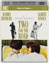 Two For The Road - Blu-Ray