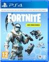 Fortnite: Deep Freeze Bundle - PS4 (Code in Box)