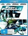 Fast & Furious 4 (D) [bd]