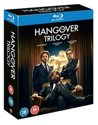 The Hangover Trilogy (Blu-ray) (Import)
