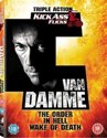 Van Damme Triple - Movie