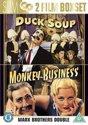 Duck Soup/Monkey Business