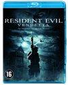 Resident Evil - Vendetta (Blu-ray)