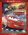 Cars (3D+2D) BD FR