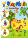 PlayMais Voorbeeldenboek Nummer 3