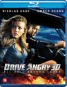 Drive Angry (3D& 2D Blu-ray)