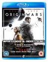 Science Fiction Volume One: The Osiris Child (Aka Origin Wars) [Blu-ray]
