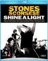 Rolling Stones - Shine A Light (Blu-ray)